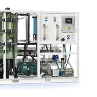 Photo: FCI Watermakers