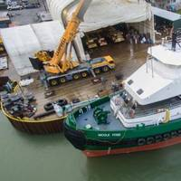 Photo: Foss Maritime