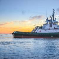 (Photo: Foss Maritime)