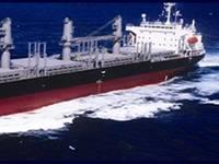 Photo: Genco Shipping & Trading Ltd.
