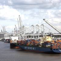Photo: Georgia Ports Authority / Stephen B. Morton