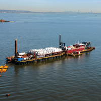 (Photo: Great Lakes Dredge & Dock Corporation)