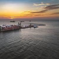 (Photo: Great Lakes Dredge & Dock)