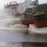 Photo: Gulf Island Shipyards