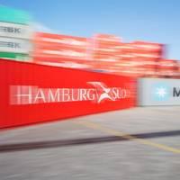 Photo: Hamburg Süd