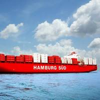 Photo: Hamburg Süd Group