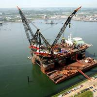 (Photo: Heerema Marine Contractors)