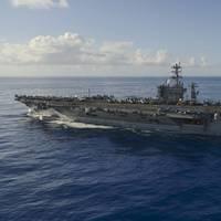 (Photo: Holly L. Herline / U.S. Navy)