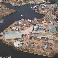 Photo: Horizon Shipbuilding