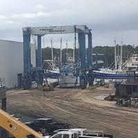 (Photo: Horizon Shipbuilding)