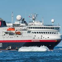 (Photo: Hurtigruten)