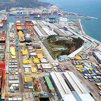 (Photo: Hyundai Heavy Industries)