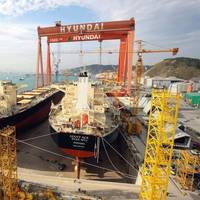 Photo: Hyundai Heavy Industries