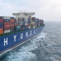 Photo: Hyundai Merchant Marine Co Ltd