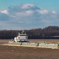 (Photo: Ingram Barge Company)