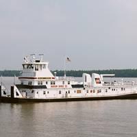 Photo: Ingram Barge Company