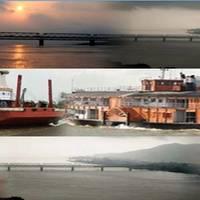 Photo: Inland Waterways Authority of India
