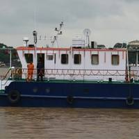 Photo: Inland Waterways Authority of India