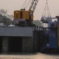 Photo: Inland Waterways Authority of India (IWAI)