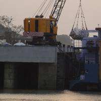 Photo: Inland Waterways Authority of India (IWAI)