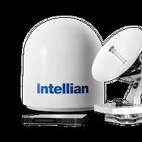 Photo: Intellian Technologies