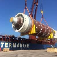 Photo: Intermarine
