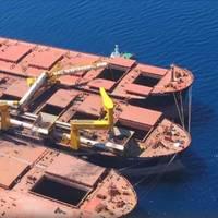 Photo:  International Association of Dry Cargo Shipowners (INTERCARGO)