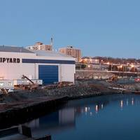 Photo: Irving Shipbuilding