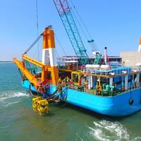 (Photo: James Fisher Subsea Excavation)