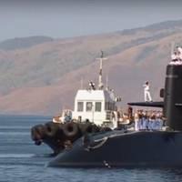 Photo:  Japan Maritime Self-Defense Force