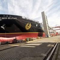 (Photo: Jiangnan Shipyard)