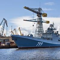 Photo: JSC Shipyard Yantar