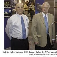 Photo: Laborde Products