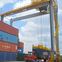 Photo: Liebherr Container Cranes