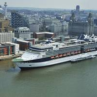 Photo: Liverpool Cruise Terminal