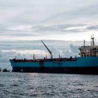(Photo : Maersk)