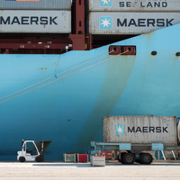 (Photo: Maersk)