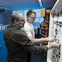 Photo: Maersk Training