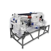 Photo: MAN Engines