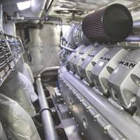 (Photo: MAN Engines & Components)