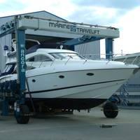 Photo: Marine Travelift