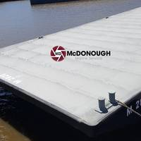 Photo: McDonough Marine Service