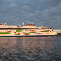 Photo: Meyer Turku Shipyard