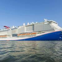 Photo: Meyer Turku/Carnival Cruise Lines