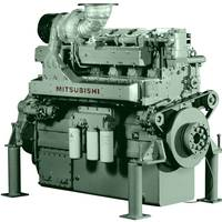 Photo: Mitsubishi Turbocharger and Engine America, Inc.