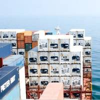 Photo: MPC Container Ships AS