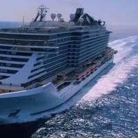 Photo: MSC Cruises S.A.