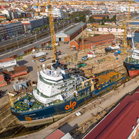 (Photo: Navalrocha Shipyard)