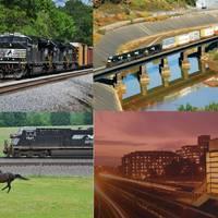 Photo: Norfolk Southern Railway