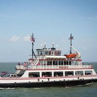 (Photo: North Carolina Ferry System)